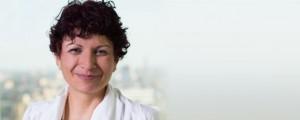 Fariba Anderson, CIO of MPAC in Canada