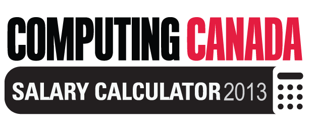 Salary Calculator | IT World Canada