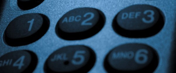 unwanted overseas phone calls