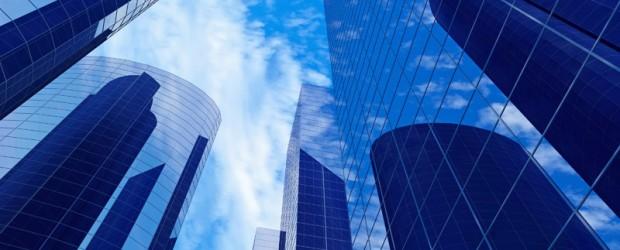 Business building cloud