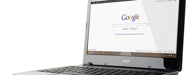 Chromebook to enter business world with Intel chips | IT World