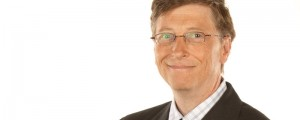 Bill Gates, Microsoft
