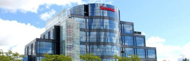 Seneca College Salesforce Offer Certificate Program It World Canada News
