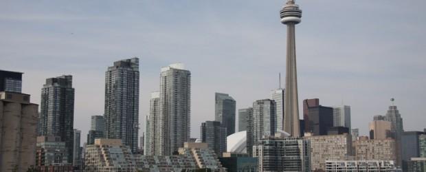Toronto skyline (ITWC photo)