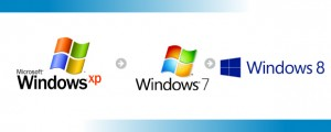 Windows XP migration FEature Image