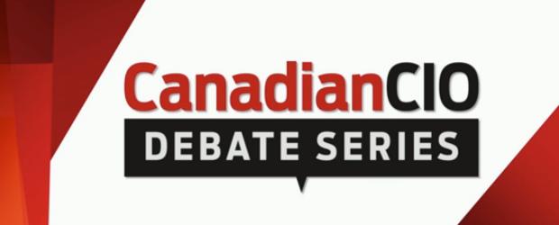 CIO Debate Video Series
