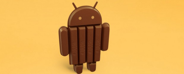 Google calls latest Android OS KitKat