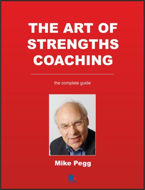 Art of Strengths Coaching cover