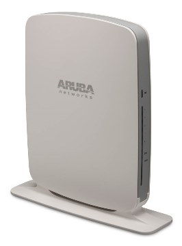 The Instant 155 AP from Aruba Networks