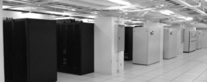 CentriLogic data centre