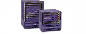 Extreme Networks' BlackDiamond 8800-series switches