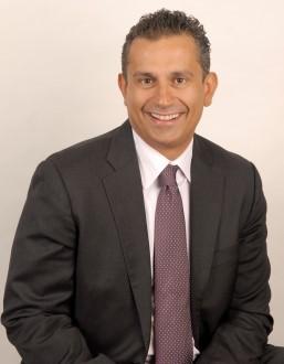 Paul Khawaja