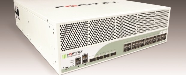 FortiGate 3700D hits160Gbps throughput at low cost | IT