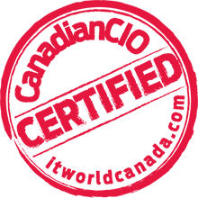 CanadianCIO Certified