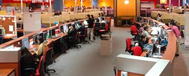 Philippine BPO facility (Image from BPO.biz)
