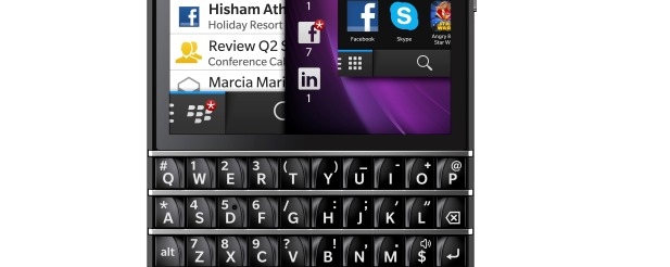 Upcoming BES12 to add support for BlackBerry 5 OS | IT World