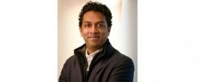 Pradeep Mannakkara, CIO of Rosetta Stone
