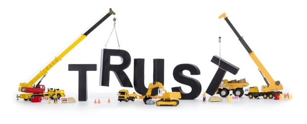 Trust in IT survey shows Canadian CIOs have work to do