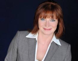 Suzanne Legault