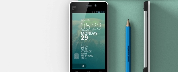 Fairphone's green smart phone