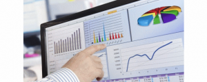 Business Intelligence Graphs