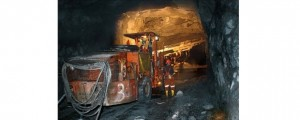 Dundee Precious Metal's mine in Bulgaria (Dundee photo)