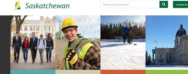 feature image Saskatchewan Website