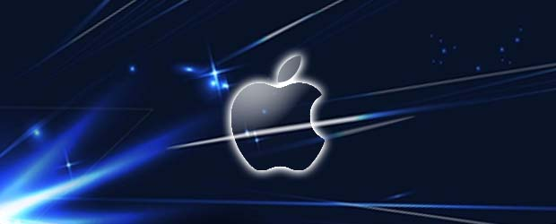 apple-darkblue-abstract-light-effect