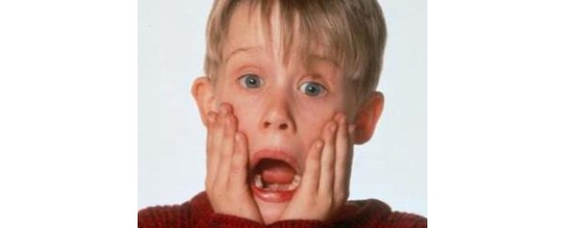 feature image Home Alone