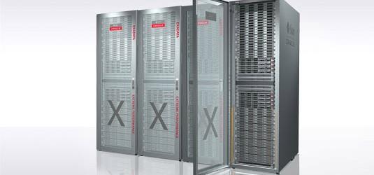 Oracle Exadata X4