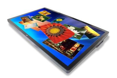 SLIDE 3M C4267PW Multi-Touch Display EDITED