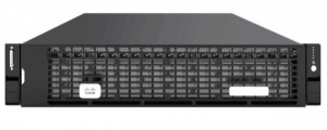 Cisco's new UCS Invicta Appliance uses flash drives