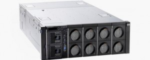This System X3859 X6 is one of several new units announced this week