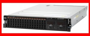 This x3650 M4 HD is one of the servers that meets new standard