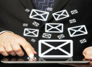 email. communication
