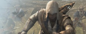 Feature Assassin'screed Games