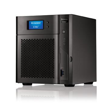SLIDE LenovoEMC_px4-400d_NAS