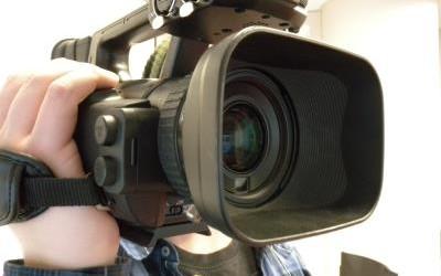 SLIDE video camera