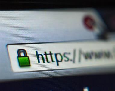 SMALL HTTPS graphic SHUTTERSTOCK