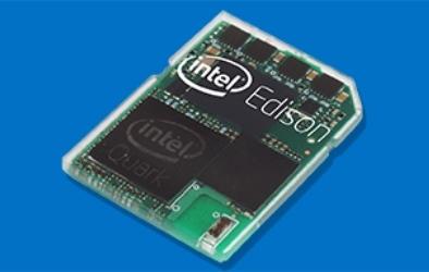 Intel's Edison