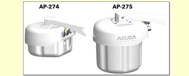 FEATURE Aruba 270 Series Access Points