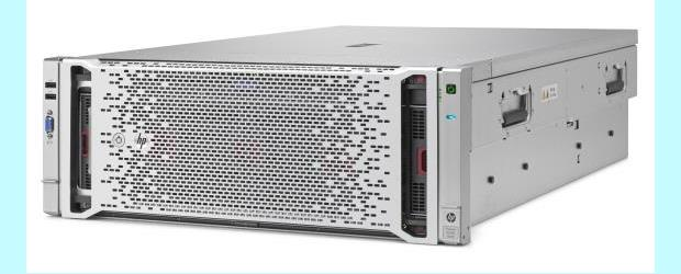 FEATURE HP DL580 Gen8