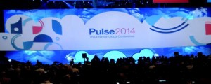 FEATURE IBM Pulse conference (1)