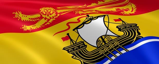 Newbrunswick Flag