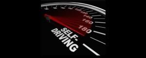 Self Driving Gauge