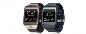 Samsung's Galaxy  Gear 2 and Gear 2 Neo smart watches