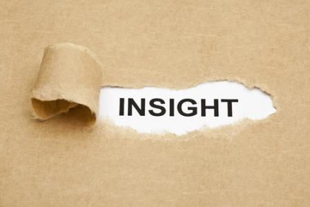 INSIDE Insight SHUTTERSTOCK