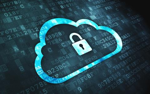 INSIDE cloud security SHUTTERSTOCK