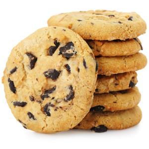 INSIDE cookies SHUTTERSTOCK