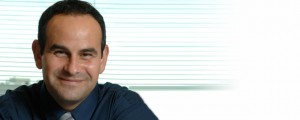 Arik Kalilinsky, Canadian CIO